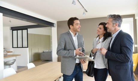 Agence immobilière qui ne prend pas l'exclusivité sur une vente de maison Saint-Romain-la-Motte