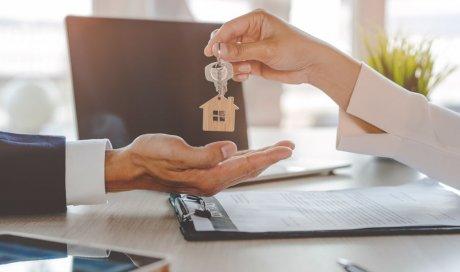 Sans aucun engagement de durée, ni d'exclusivité demandée  - Agence immobilière à Saint-Romain-la-Motte